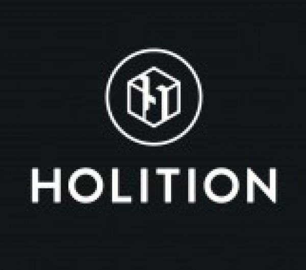 Logo by Holition