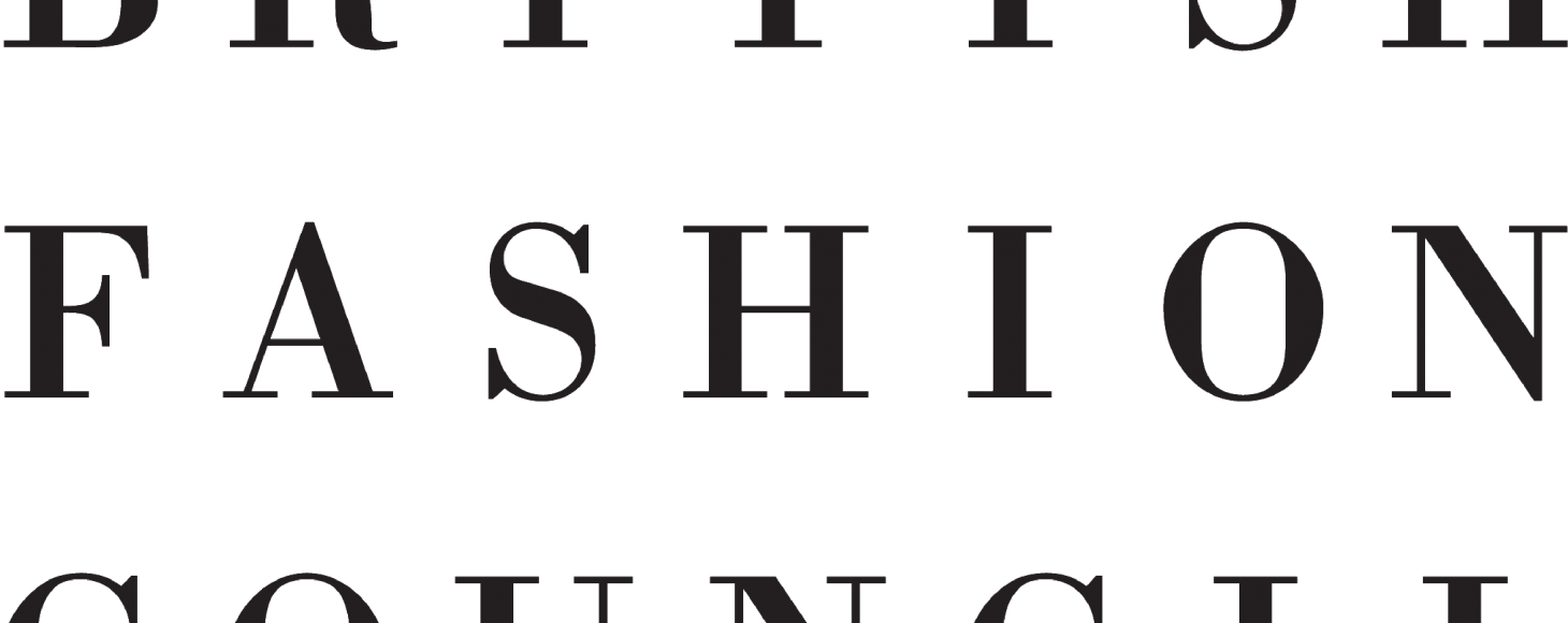 British Fashion Council logo